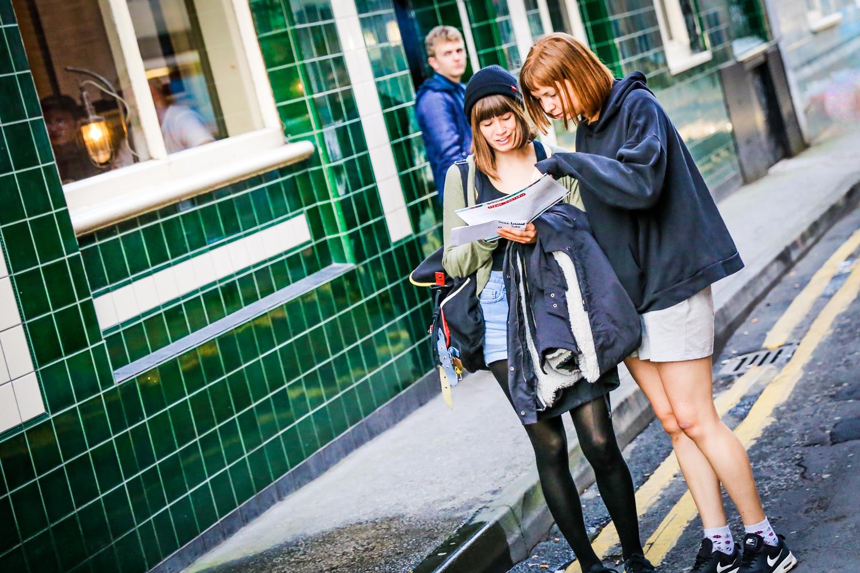 Carefully Planned Festival 2016, Manchester