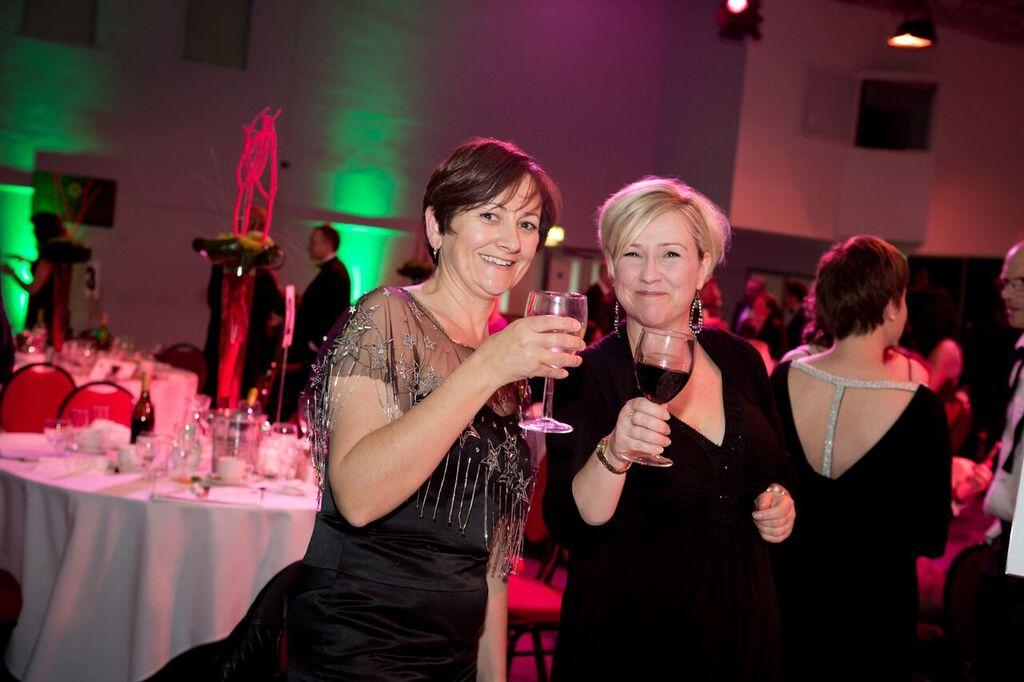 Bangor Business School awards